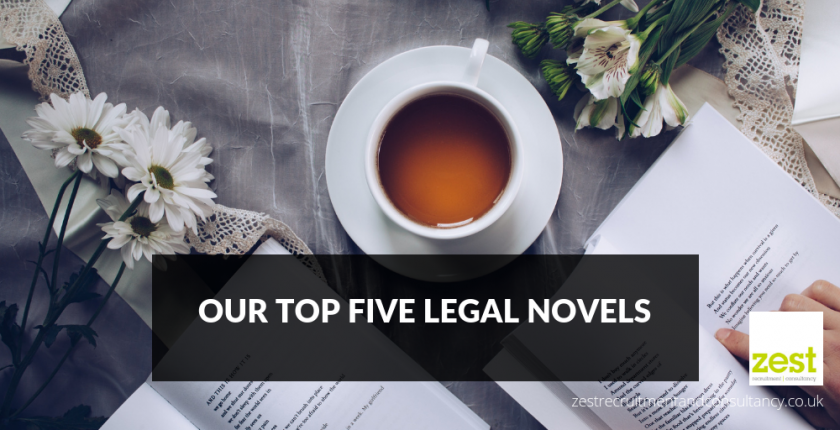 legal novel