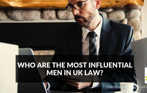 influential law men